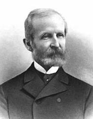 John M Harlow
