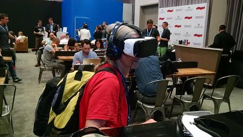 Me -- SXSW Virtual Reality 2 -- IMG_20160312_172518131