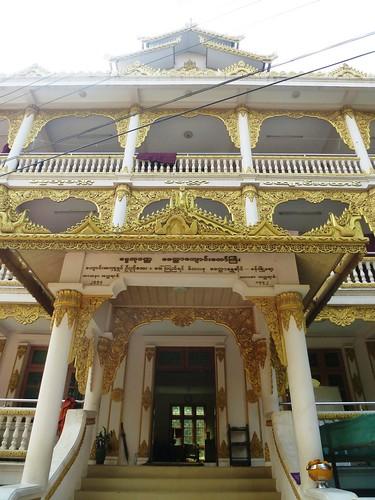 M16-Mandalay-Quartier des moines-Moines (7)