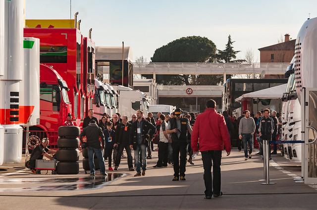 Ferrari F1 Tests (188 de 233)