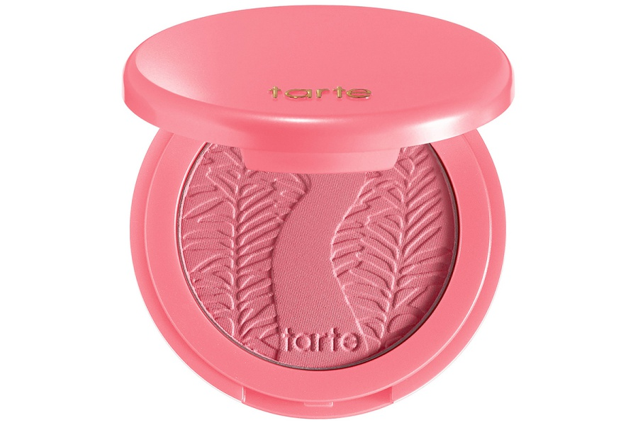 Tarte Amazonian Clay 12-Hour Blush Review - Sephora Best Seller