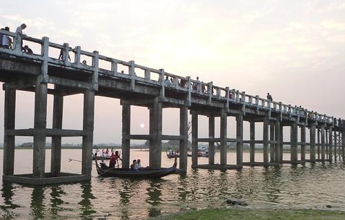 M16-Mandalay-Amarapura-Pont U Bein (35)