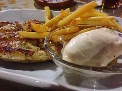 Food for photographer :-) Las Ramblas, Bar #lasramblas #bar #montenegro #friends #work #fun #sun #sea #food #rest #crnagora #sky #seaside by www.zoranstevanovic.com
