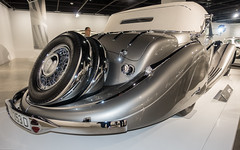 Horch 853 Sport Cabriolet (S000708)