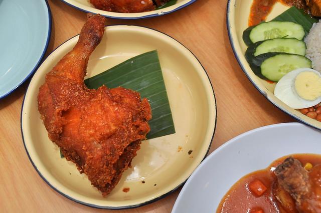 铁皮屋 Iron House Cafe Seri Kembangan 3