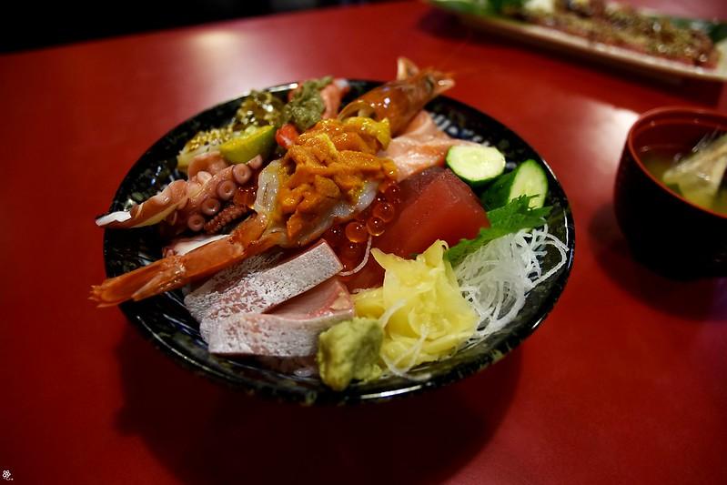 八八食堂菜單板橋海鮮日式料理拉麵生魚片推薦 (13)
