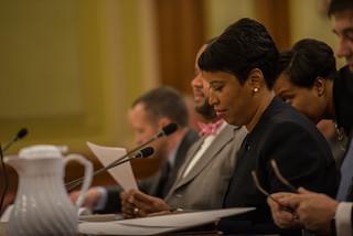 4.4 MMB@ Budget Hearing