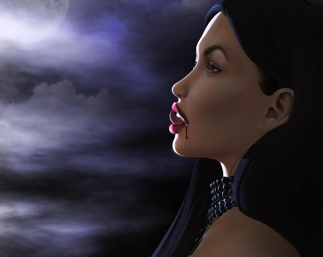 Vampire Feast