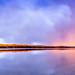 Thompson-lake half pano by Photon-Huntsman