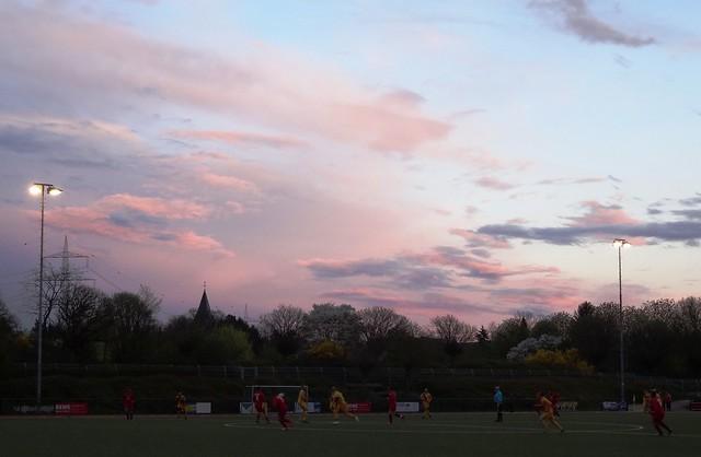 FC Adler Meindorf II 6:1 SV Ditib Sieg Sankt Augustin II