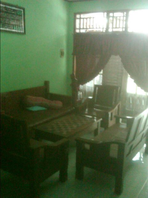 Rumah 2 Lantai Plus 10 Kontrakan Cocok Untuk Investasi Maupun Tempat Tinggal Cengkareng Jakarta Barat Rp 3.75 M (4)