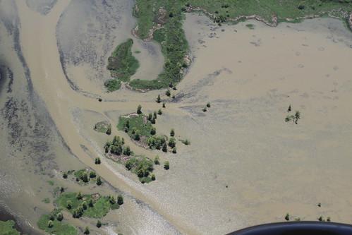 river pretty restoration cypress marsh southwings