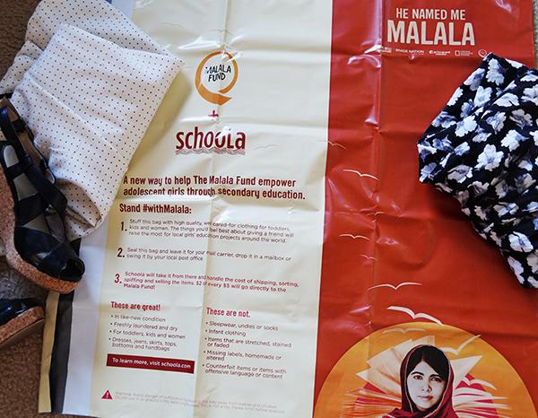 schoola-donation