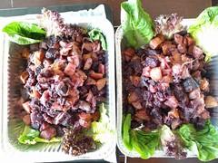 Rosemary-roasted Potato & Sweet Potato Hash