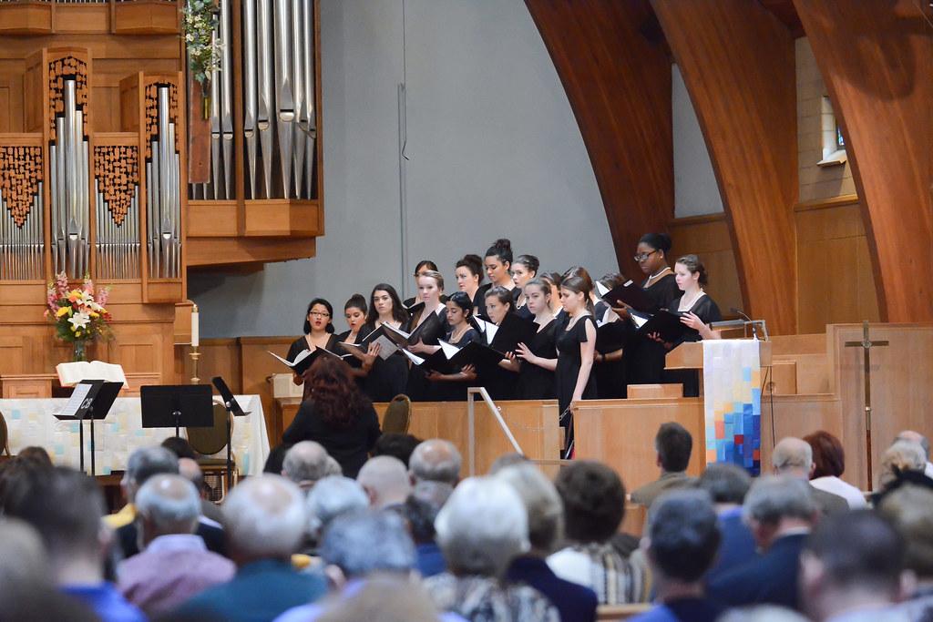 Bach Festival Day 3