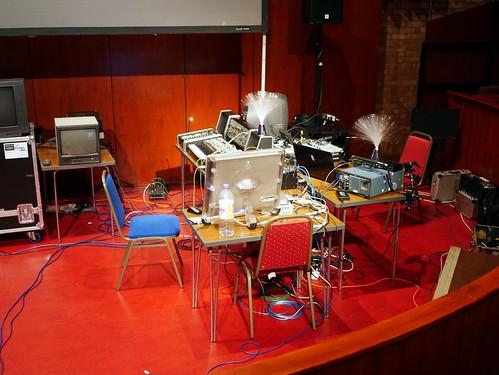 Brian Duffy - Setup