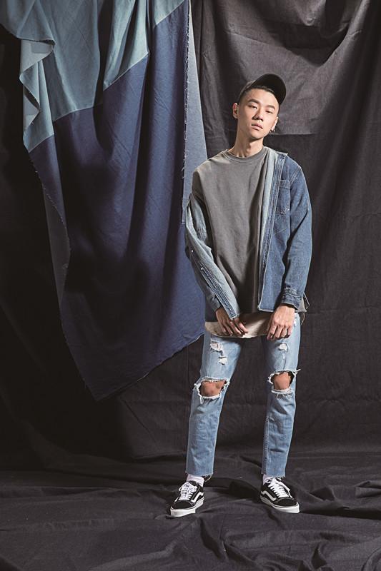 丹宁外套Deni Clothings (3)