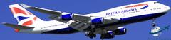 British Airways 747-436 (G-BYGF)