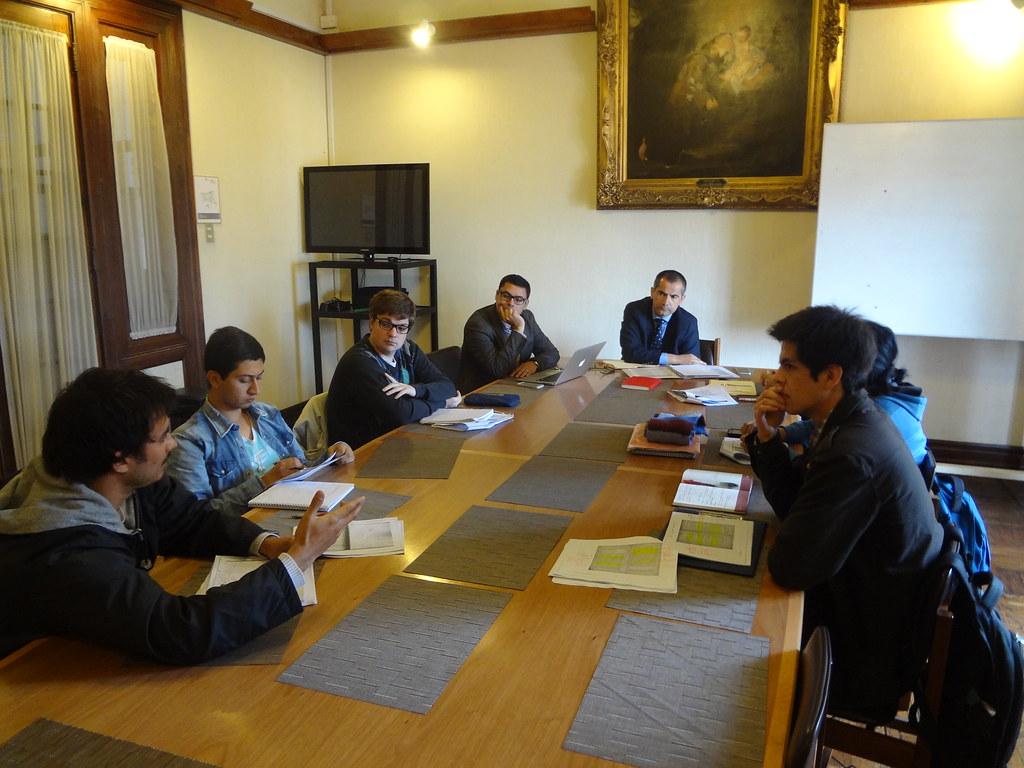 Instituto de Historia 2