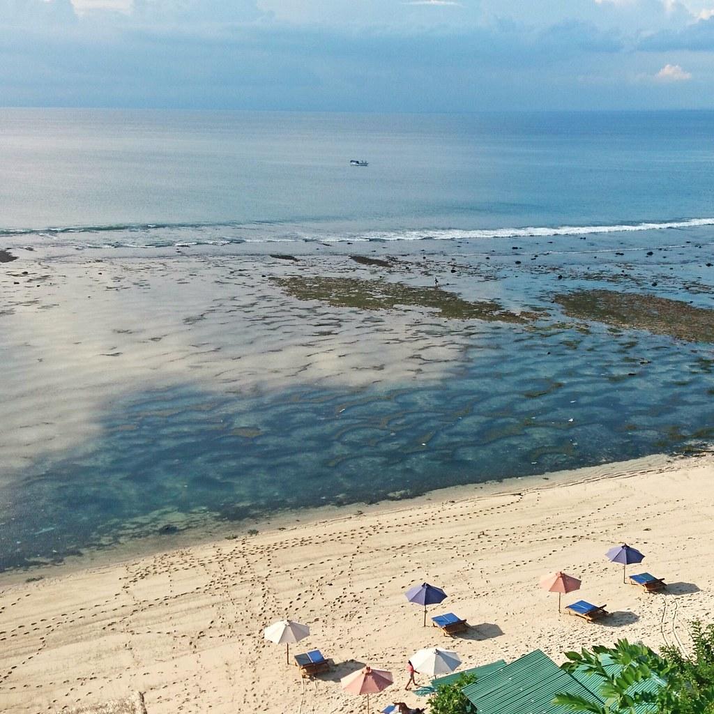 Padang Padang, Bali
