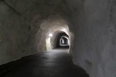 Walensee - Standenhorn Tunnel
