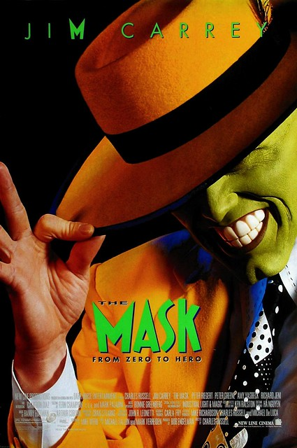 (1994) The Mask