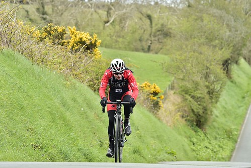 Isle of Man Junior Tour Stage 2, Apr 30 2016