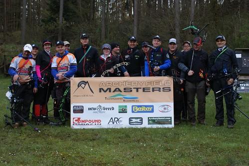 Archeryfieldmasters 2016