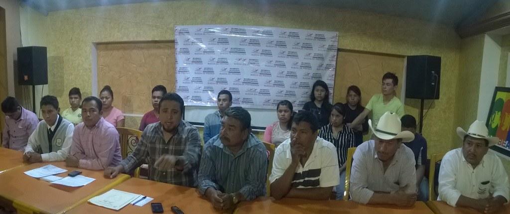Pone Antorcha Campesina ultimátum a ediles de Tlaola y Chiconcuautla