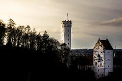 Mehlsack und Obertor Ravensburg