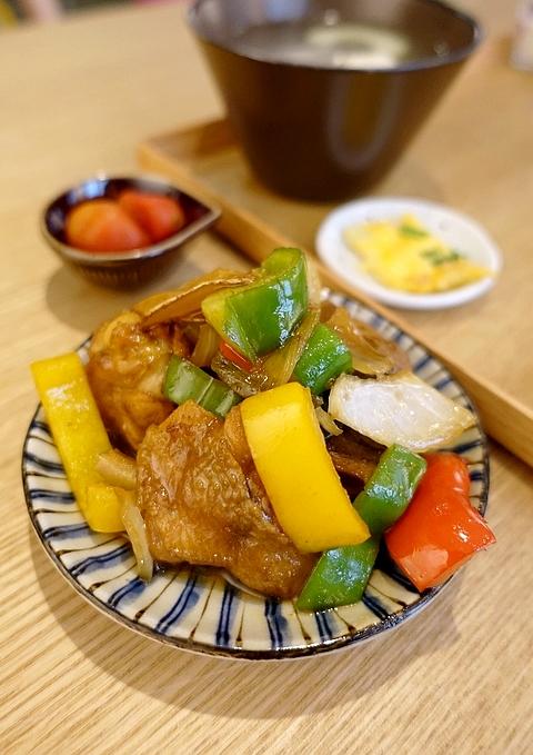 台北下午茶古亭NUKI咖啡店20