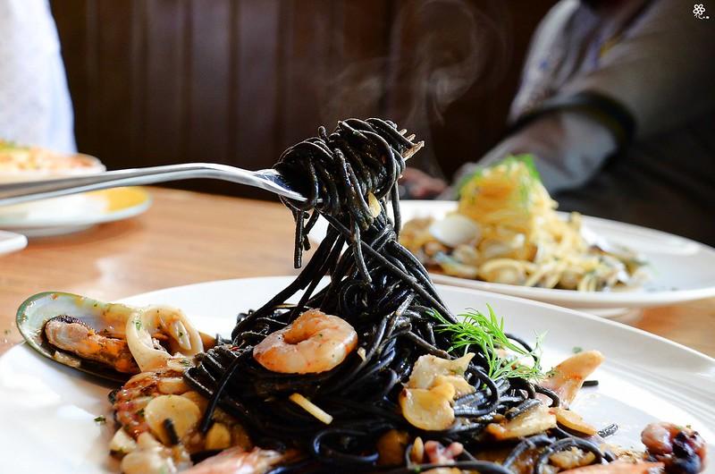 NINI 尼尼義大利餐廳旗艦店台中NINI公益店 (40)