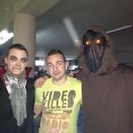Halloween Party Komárom - Komárno