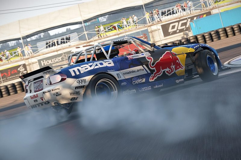 Stanceworks Track Expansion for Project CARS
