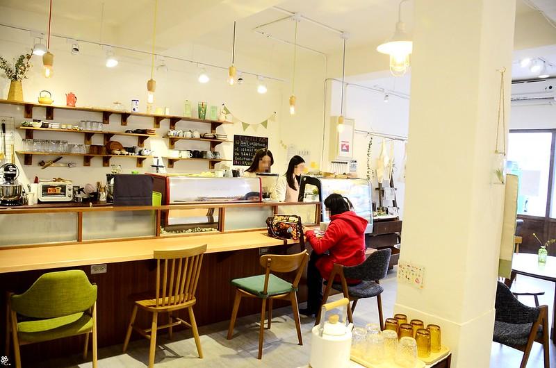 小空間板橋早午餐咖啡廳不限時推薦小倉庫菜單時間新埔 (13)