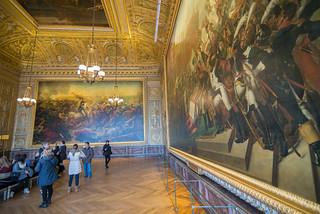 Image of Grand Appartement de la Reine.