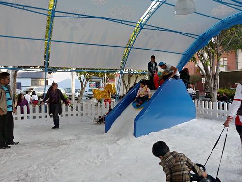 H04 Puebla Winter Sports