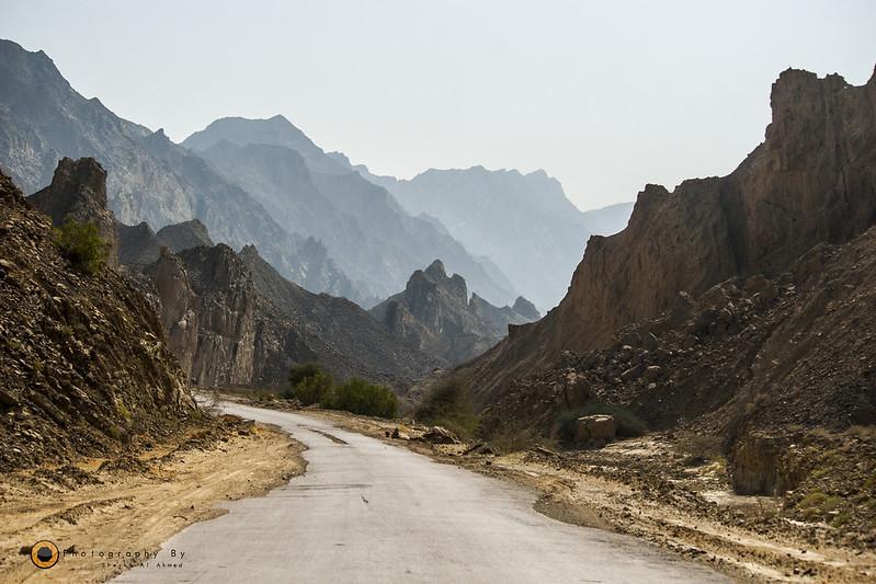 Trip to Cave City (Gondhrani) & Shirin Farhad Shrine (Awaran Road) on Bikes - 24086873061 e343c152f6 c