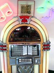 The Chickenburger Jukebox