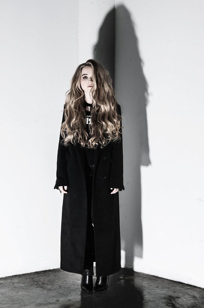 Сабрина Карпентер — Фотосессия для «Kode» 2015 – 9