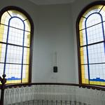 Sydney Town Hall interior