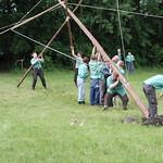 Zeltlager Seevetal 2004