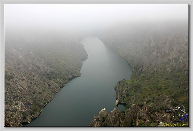 1 Arribes del Duero en Salamanca