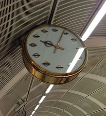 Time at Bethnal Green