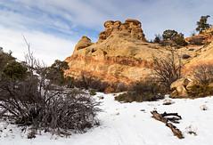 Kodels Canyon Trail System (1-16-16)