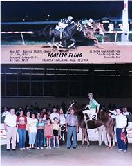1986-08-22 Foolish Fling BJM