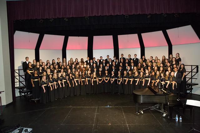 NPHS Winter Concert 2015
