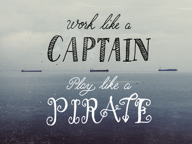 captain-handlettering-typography