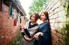 twins眷村
