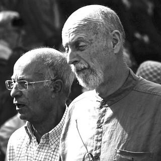 25 April 2006 Demonstration